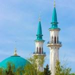 Kul Sharif mosque — Stock Photo #26270299