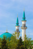 Kul Sharif mosque — Stock Photo