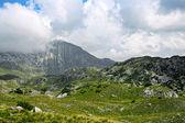 национальный парк дурмитор — Стоковое фото