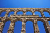 ローマの水路 — ストック写真