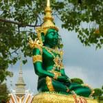 Statue of Buddha — Stock Photo #36143269