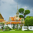 Buddha temple — Stock Photo