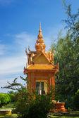 Pagode bouddhiste — Photo