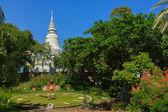 Wat Phnom in Phnom Penh — Stock Photo