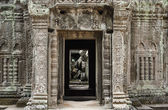 Ruins of Angkor Wat — Stock Photo