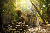 Ta Phrom temple — Fotografia Stock