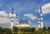 Blue Mosque — 图库照片