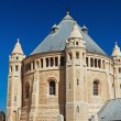 Church of Dormition — Stock Photo #50264407