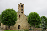 Church in Vall de Boi — Stock Photo
