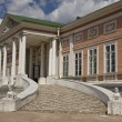 Moscow, Kuskovo palace — Stock Photo