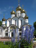 Pereslavl-zalesskiy, rusia — Foto de Stock