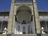 Vorontcovskiy Sarayı, Kırım — Stok fotoğraf