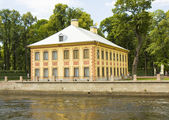 St. Petersburg, Summer palace — Stock Photo