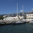 Yalta, port — Stock Photo #22510213