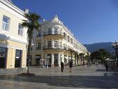 Yalta, Crimea — Stock Photo