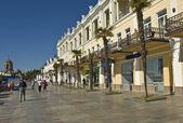 Yalta, Crimea — 图库照片