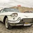 Постер, плакат: Retro car Cadillac Eldorado