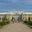 Stock Photo: Peterhof, Russia