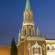 Kremlin tower, Moscow — Stock Photo #32243789