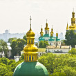 Kiev, Kievo-Pecherskaya lavra monastery — Stock Photo