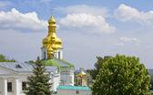 Kiev, mosteiro lavra de kievo-pecherskaya — Foto Stock