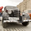Stockfoto: Russiretro car Emk(GAS M1)