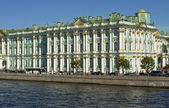 St. Petersburg, Winter palace (Hermitage) — Stock Photo