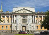 St. Petersburg, Mikhaylovskiy Engineer castle — Stock Photo