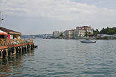 Sevastopol, Crimea — Stock Photo