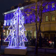 Christmas in Moscow — Stock Photo #51344945