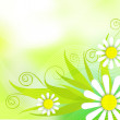 Stock Photo: Abstract spring concept