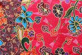Fabric Background — Stock Photo