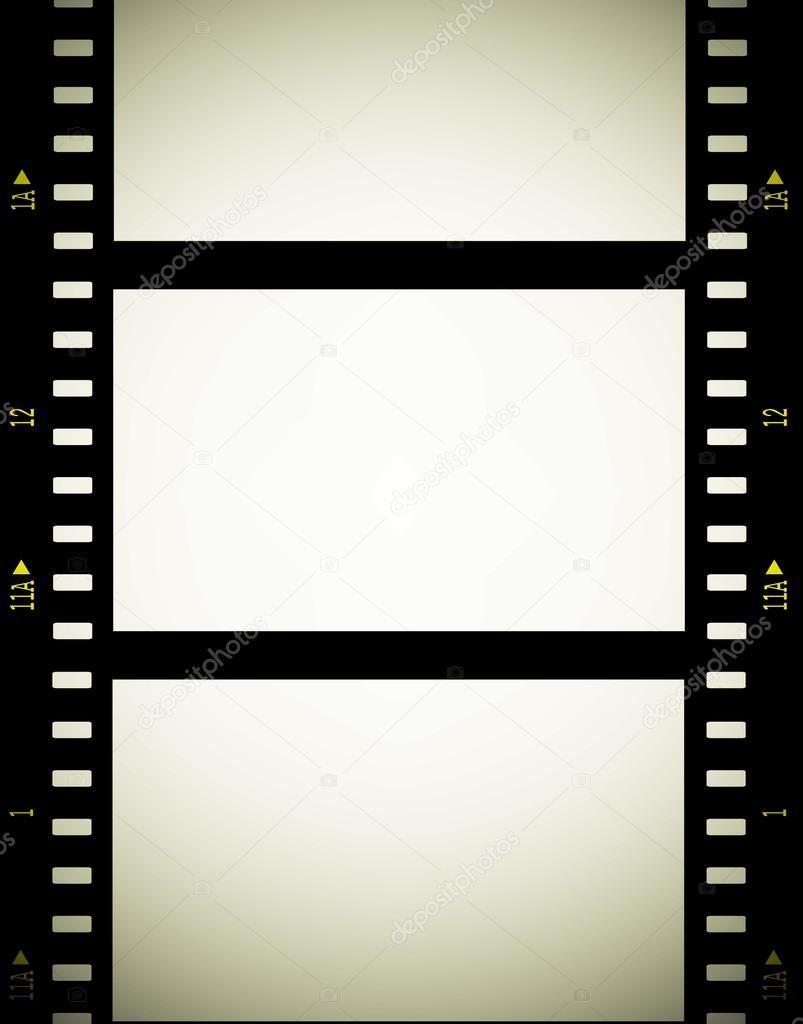 Как из фотопленки сделать фотографию