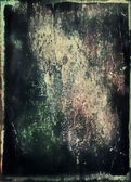 Abstract grunge wall background — Stock Photo