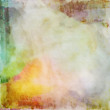 Abstract colorful watercolor background, grunge paper texture — Stock Photo #35804311
