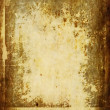 Old grungy blank photo paper background — Stock Photo #36496399