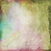 Abstract colorful watercolor background, grunge paper texture — Stockfoto