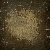 Grunge rusty metal texture and background, illustration — Stock Photo
