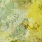 Abstrakte malerei — Stockfoto