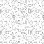 School design elements — Stock Photo