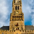 Belfry tower — Stock Photo #36420963