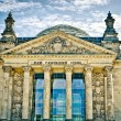 Reichstag — Stock Photo #38250093
