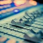 Music mixer — Stock Photo #50638133