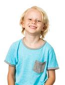 Mutlu genç yakışıklı — Stok fotoğraf