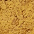 Stock Photo: Mud wall texture