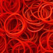 Elastic rubber — Stock Photo