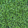 Artificial grass soccer field — Stock Photo #25132079