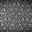 Stock Photo: Old grunge metal texture pattern
