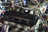 Motor engine — Stock Photo