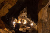 Cave — Stock Photo